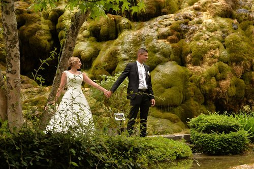 Photographe mariage - Sica Photographe - photo 22