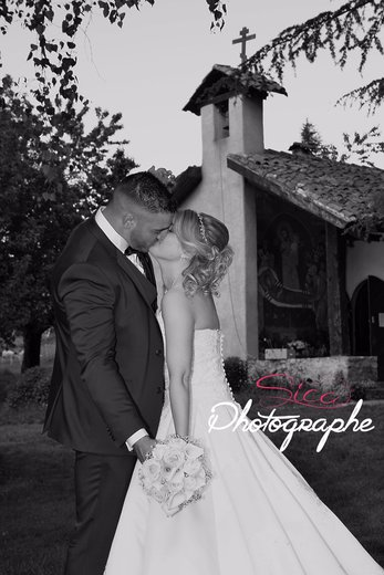 Photographe mariage - Sica Photographe - photo 26