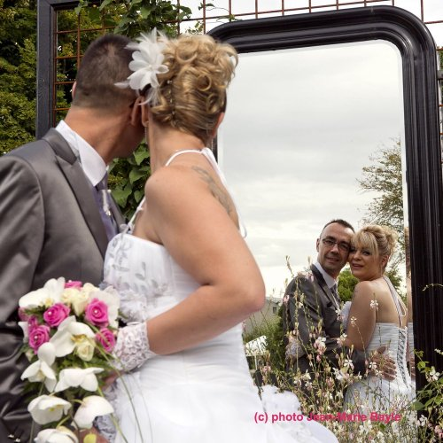 Photographe mariage - Jean-Marie BAYLE photographe - photo 7