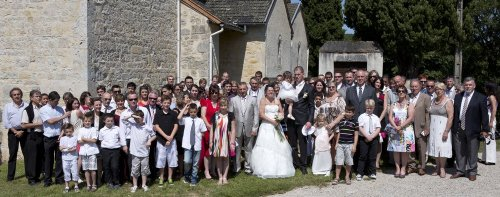 Photographe mariage - Jean-Marie BAYLE photographe - photo 29