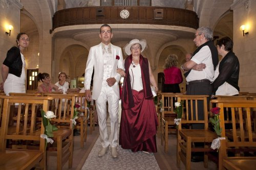 Photographe mariage - Jean-Marie BAYLE photographe - photo 80