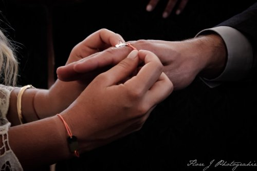 Photographe mariage - Flore Janvier - photo 27