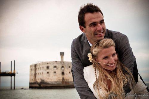 Photographe mariage - Flore Janvier - photo 30