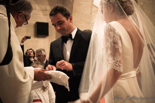 Photographe mariage - Flore Janvier - photo 31