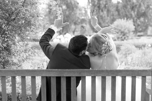 Photographe mariage - Laura.B photographe - photo 7