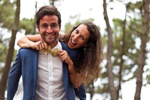 Photographe mariage - Eva Lesalon photographies  - photo 26