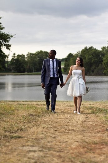 Photographe mariage - Eva Lesalon photographies  - photo 35