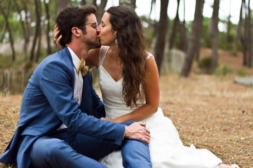 Photographe mariage - Eva Lesalon photographies  - photo 27