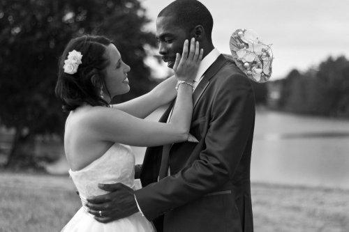 Photographe mariage - Eva Lesalon photographies  - photo 36