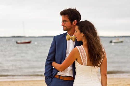Photographe mariage - Eva Lesalon photographies  - photo 25