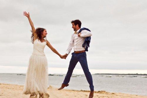 Photographe mariage - Eva Lesalon photographies  - photo 29