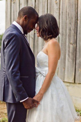 Photographe mariage - Eva Lesalon photographies  - photo 33