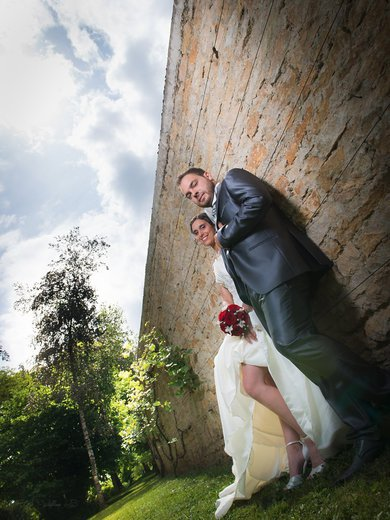 Photographe mariage - photo william B - photo 14