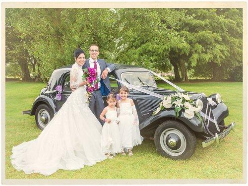 Photographe mariage - photo william B - photo 19