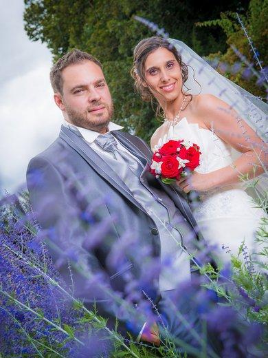 Photographe mariage - photo william B - photo 15