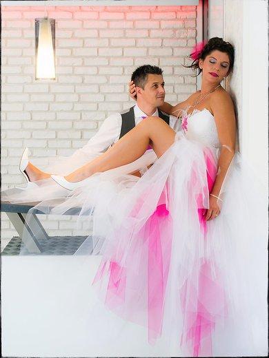 Photographe mariage - photo william B - photo 5
