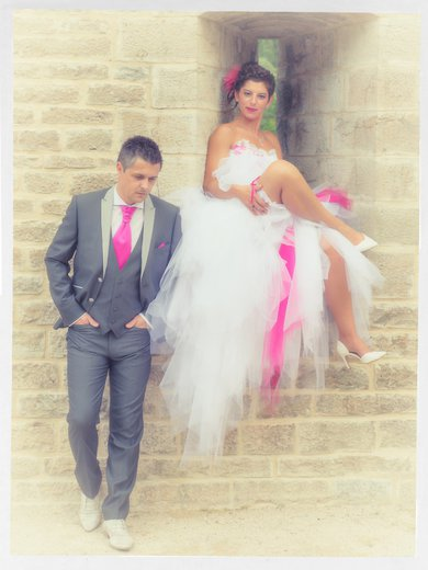 Photographe mariage - photo william B - photo 12