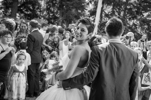 Photographe mariage - photo william B - photo 13