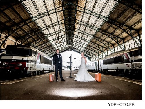 Photographe mariage - dauvergne yoann - photo 7