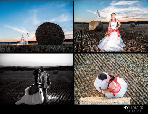 Photographe mariage - dauvergne yoann - photo 12