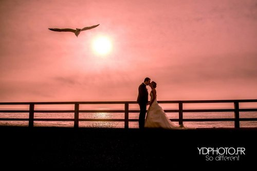 Photographe mariage - dauvergne yoann - photo 2