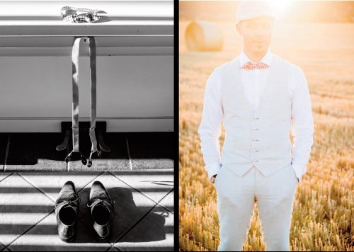 Photographe mariage - dauvergne yoann - photo 13