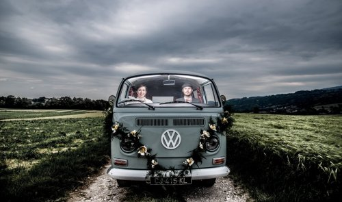 Photographe mariage - dauvergne yoann - photo 3
