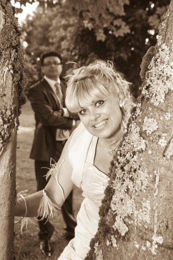 Photographe mariage - CLOTAIREF STUDIO  - photo 14