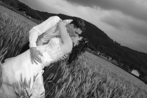 Photographe mariage - CLOTAIREF STUDIO  - photo 35