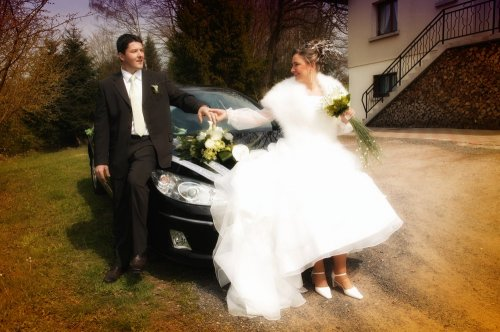 Photographe mariage - CLOTAIREF STUDIO  - photo 17