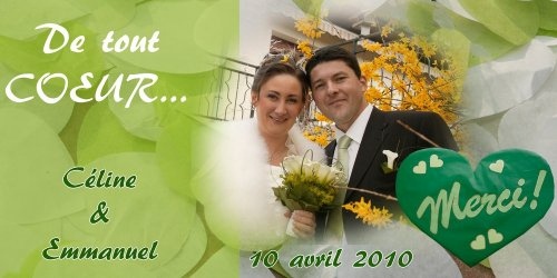 Photographe mariage - CLOTAIREF STUDIO  - photo 42