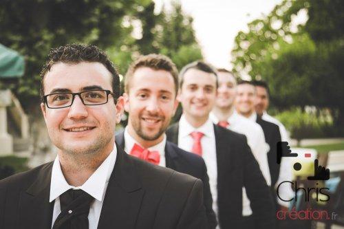 Photographe mariage - www.photographe-33.fr - photo 12