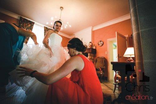Photographe mariage - www.photographe-33.fr - photo 6