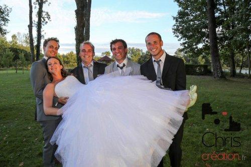 Photographe mariage - www.photographe-33.fr - photo 43