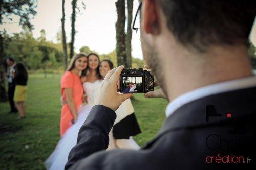 Photographe mariage - www.photographe-33.fr - photo 44