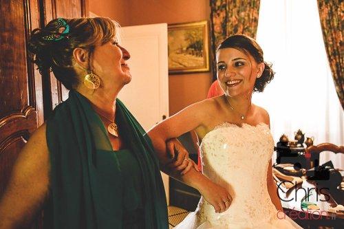 Photographe mariage - www.photographe-33.fr - photo 2