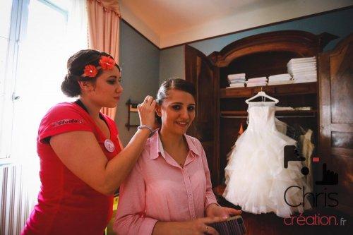 Photographe mariage - www.photographe-33.fr - photo 7
