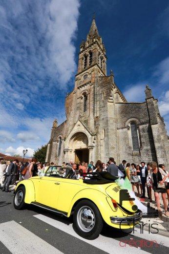 Photographe mariage - www.photographe-33.fr - photo 24