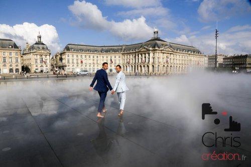 Photographe mariage - www.photographe-33.fr - photo 14