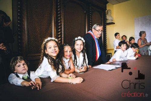 Photographe mariage - www.photographe-33.fr - photo 33