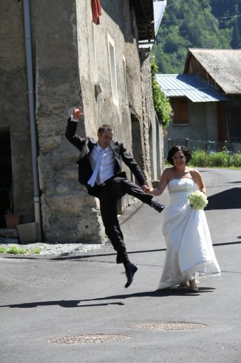 Photographe mariage - christin'A    Photographe  - photo 11