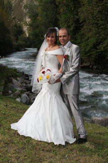 Photographe mariage - christin'A    Photographe  - photo 14