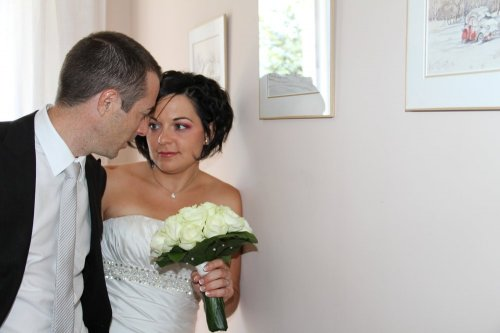 Photographe mariage - christin'A    Photographe  - photo 12