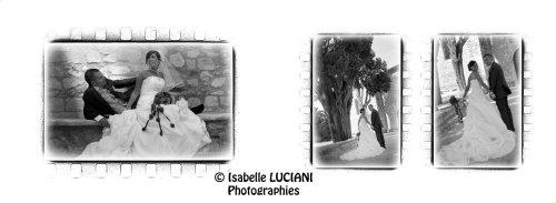 Photographe mariage - Isabelle LUCIANI Photographie - photo 35