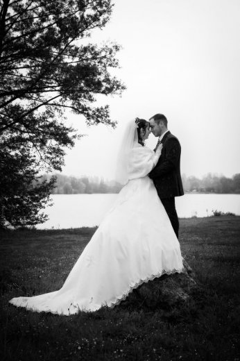 Photographe mariage - Aurore Duguet Photographe - photo 17