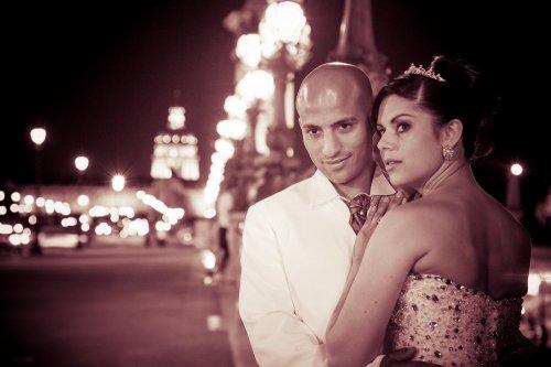 Photographe mariage - Studio Althyc photographie - photo 2