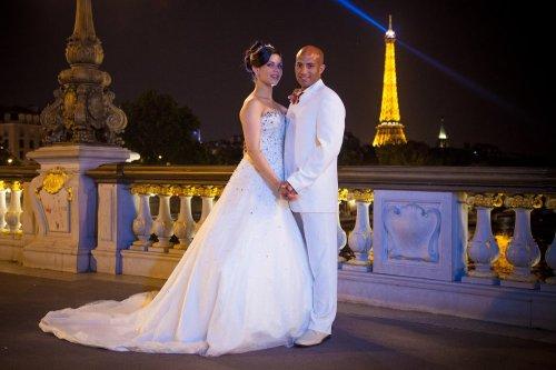 Photographe mariage - Studio Althyc photographie - photo 1