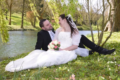 Photographe mariage - PCH PRO - Pascal Chmielnicki - photo 11