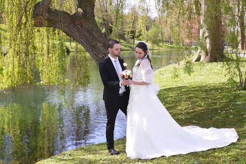Photographe mariage - PCH PRO - Pascal Chmielnicki - photo 10