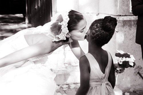 Photographe mariage - johann majerus - photo 14